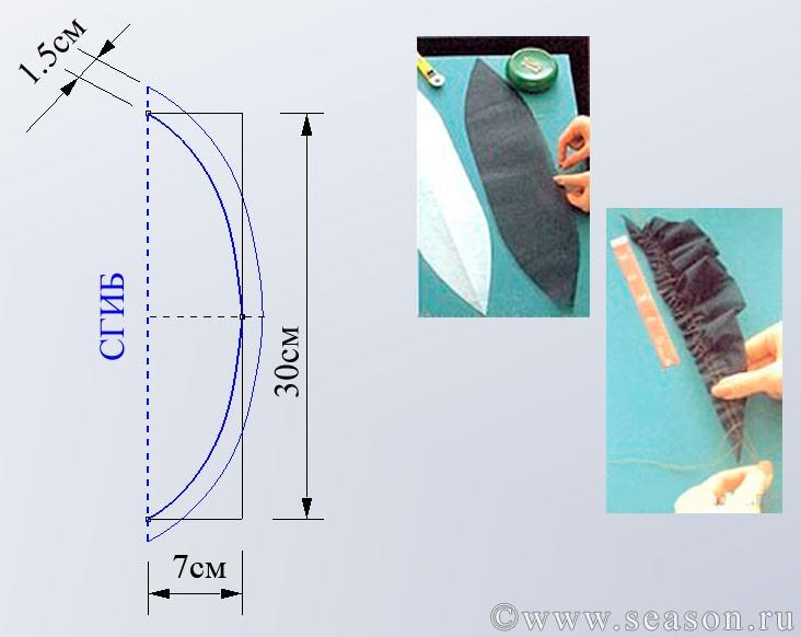 Подплечники для мужского пиджака своими руками 47