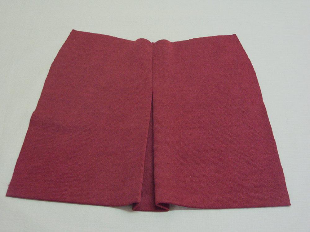 вязаные женские юбки и платья