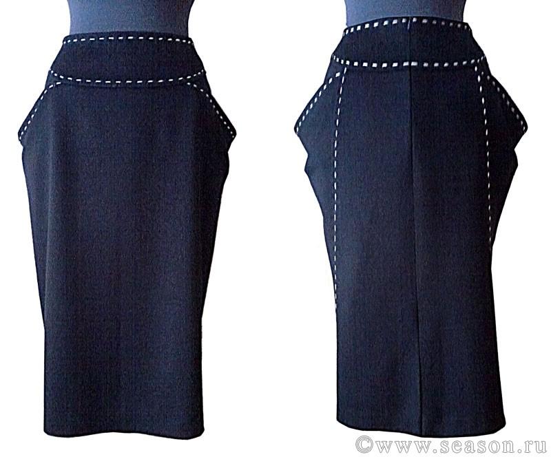 Ferre юбки